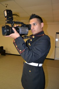 Videography by The Dream Team Cadets