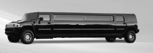 hummer-limo-4 black