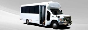party-bus-24 white
